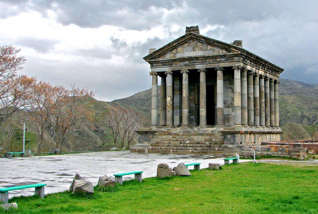 Partez faire un voyage en Arménie