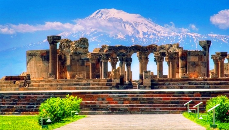 Passez de belles vacances en Arménie