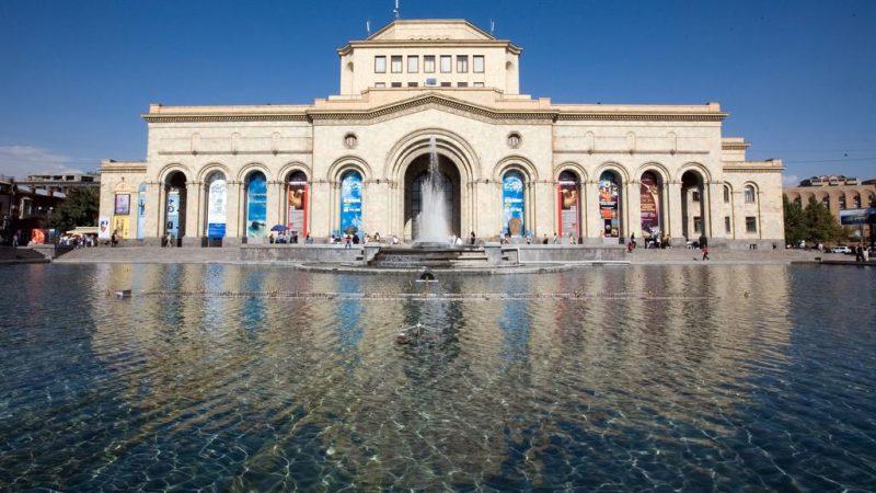 Optez pour une destination en Arménie : incontournables et itinéraires, infos culturelles et pratiques, idées voyage, photos.