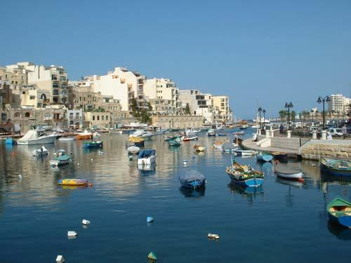 Passer un voyage extraordinaire à Malte