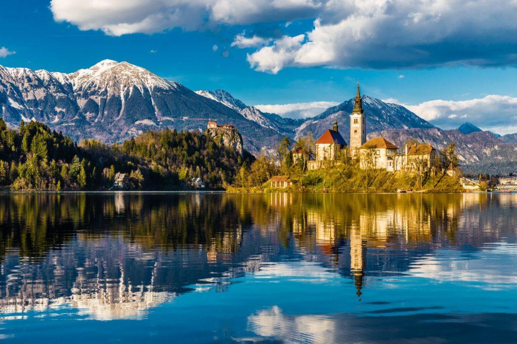 Faites un voyage réussi en Slovénie