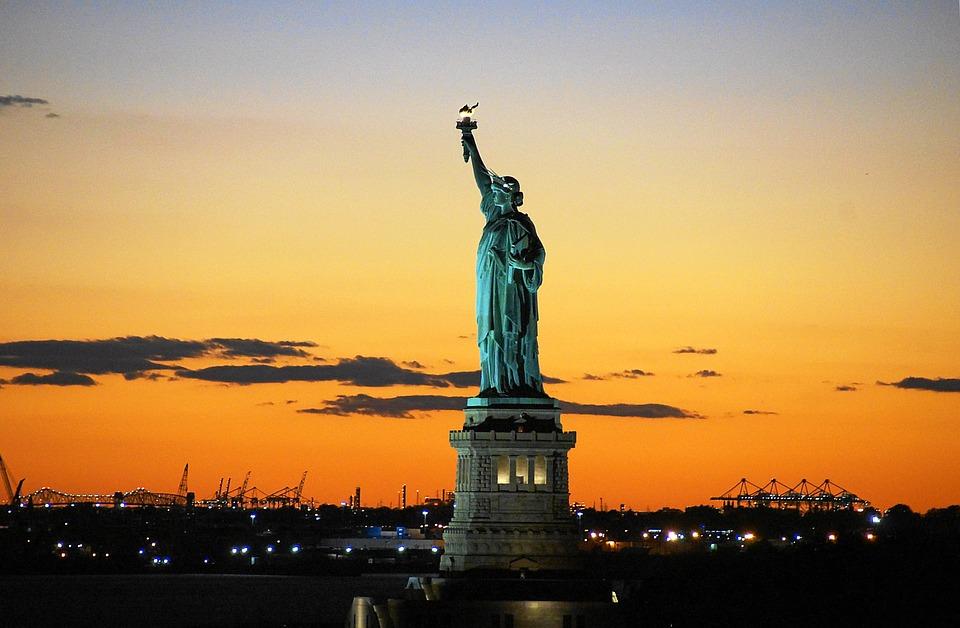 Séjour linguistique aux USA : parler l'anglais comme un américain