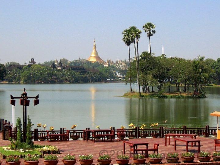 6 des meilleures choses à voir à Rangoun en Birmanie